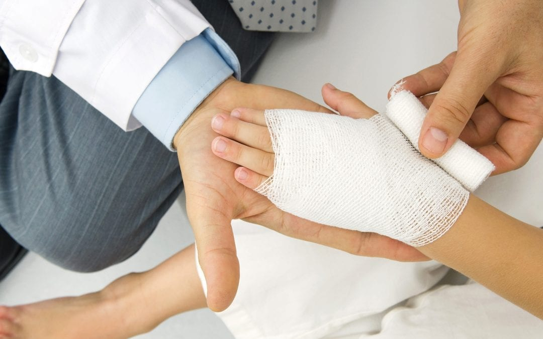 Classifying Burn and Scald Injuries – and When You can Make a Claim